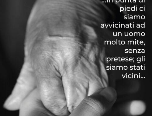 Adotta un Anziano, una testimonianza di volontariato